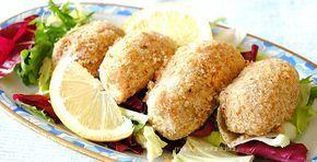 Gli involtini di pesce spada sono un ottimo secondo di pesce. Saporiti e semplici da preparare, porterete in tavola un piatto da veri chef. Provateci!