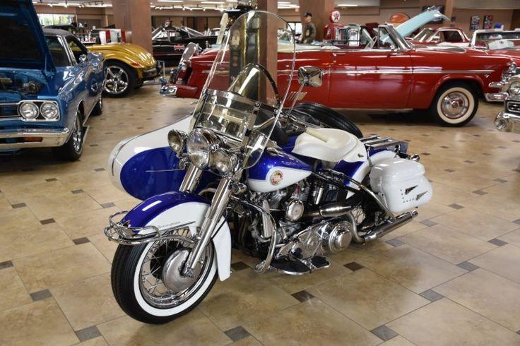 1957 Harley-Davidson for Sale