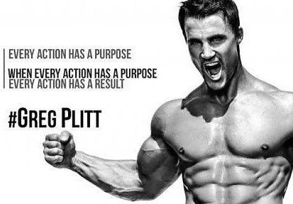 Greg Plitt, one of the greats