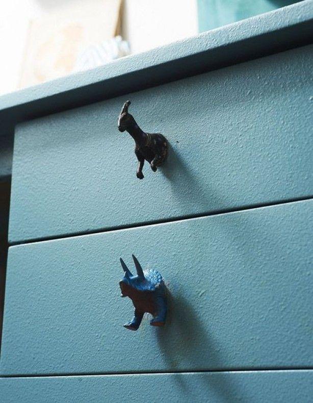 DIY leuk voor de #jongenskamer | Welke.nl