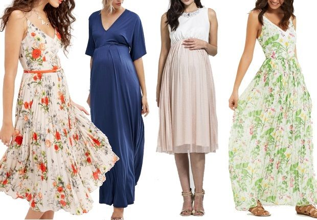 17 best images about wedding guests style on pinterest for Maternity guest wedding dresses