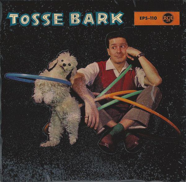 Tosse Bark - Rock Ring Sång (Vinyl) at Discogs