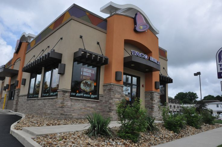 Apply for Taco Bell Jobs in North Providence, RI by