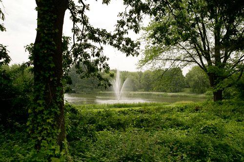 Begraafplaats - Herdenkingspark Westgaarde