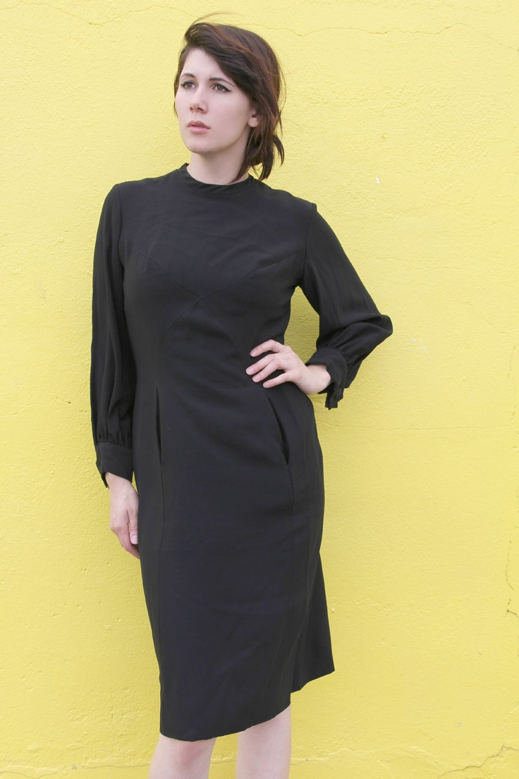J cre scalloped dress yellow emperor