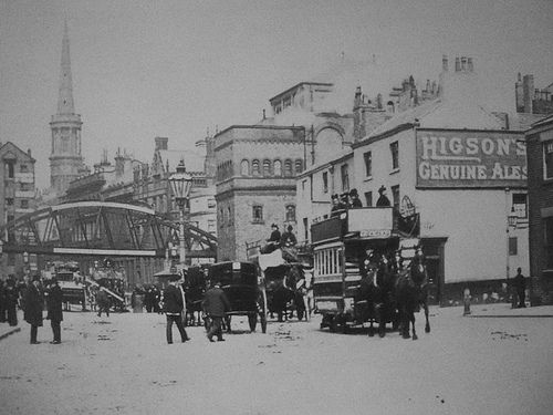 OLD LIVERPOOL about 1888 | see 1st pic | Mickmac37 | Flickr