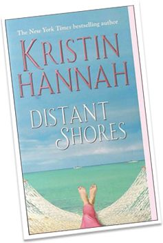 KristinHannah.com - Every woman of a certain age should read this. It speaks to me...I loved it. I loved the characters. It was just too short... I wanted more.