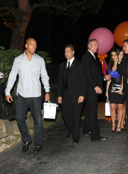 miles austin and kim kardashian | ... photo kim kardashian miles austin kim kardashian arrives at serena