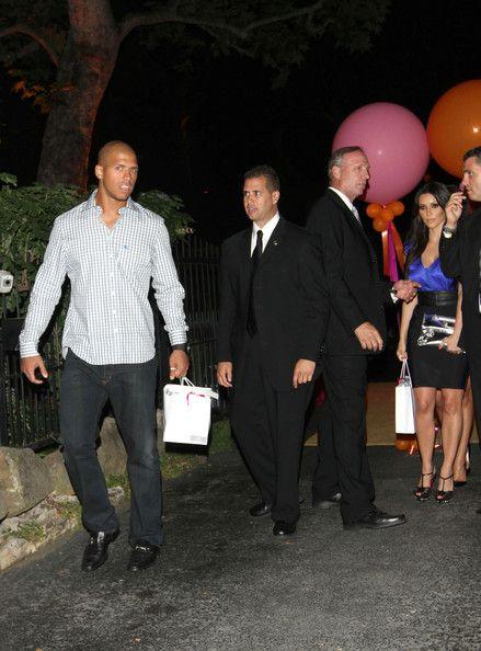 miles austin and kim kardashian | ... photo kim kardashian miles austin kim kardashian arrives at serena