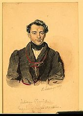 Johann Strauss I - Wikipedia, the free encyclopedia