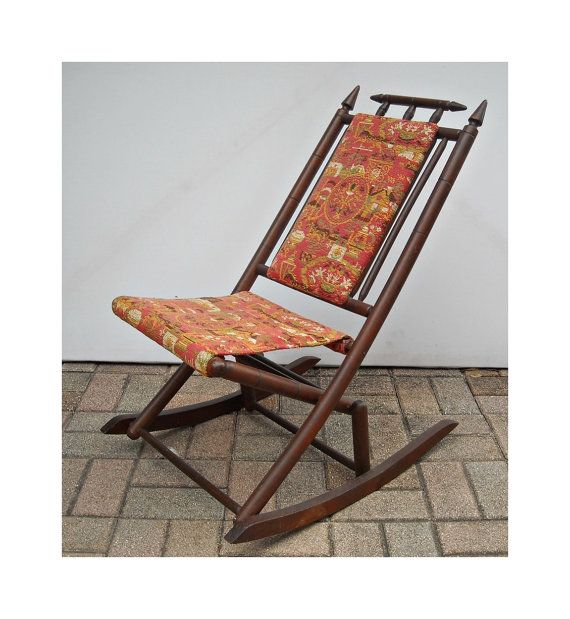... Rocking Chair, Victorian Rocking Chair, Romantic Victorian Country