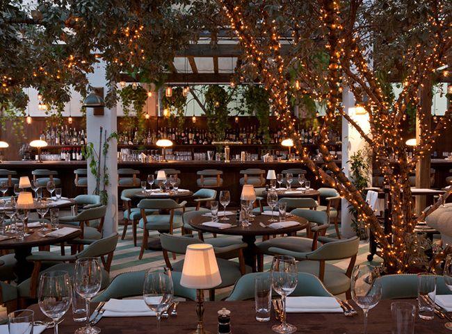 Italian Restaurants In Hollywood Beach Florida