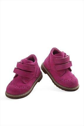 Fuşya Kız Çocuk Ayakkabı Btdk806