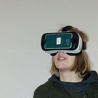 Virtuaalilaseilla Tuomiokirkon torniin!  Tule katsomaan mistä on kyse ja tapaa virtuaalimaailman kehittäjä kuvataiteilija Sampsa Kuha joka kertoo virtuaalitodellisuuden tulevaisuuden monista mahdollisuuksista ja haasteista.  18.4. TI klo 16  21.4. TO klo 13 ja 23.4. LA klo 11-17  #virtualreality #virtuaalitodellisuus #kuopioalue #kuopionmuseo #designweekkuopio by designweekkuopio - Shop VR at VirtualRealityDen.com