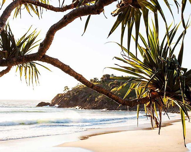 Cabarita Beach, New South Wales, Australia