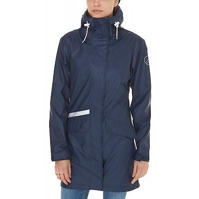 Marina regnkåpe dame