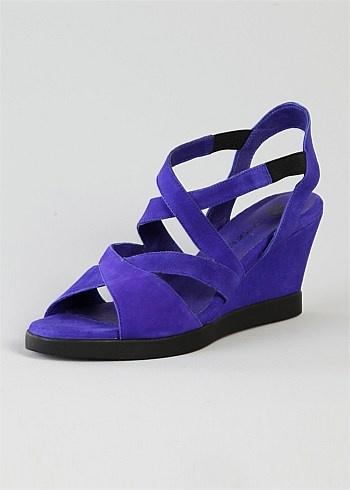 #TS14+ Alibi Wedge  #plussize #curvy #racewear #shoes