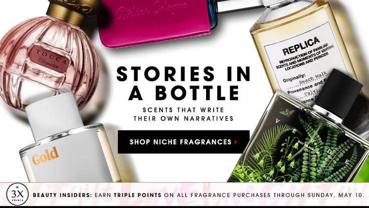 Naturalmente Bella : Sephora USA tramite USGoBuy