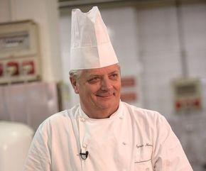 I consigli di Iginio Massari per il dolce perfetto