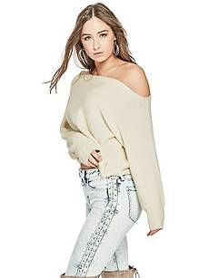 318966a3e Catarina Off-The-Shoulder Sweater