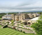 Edwardian spendour for your wedding - 5* Slaley Hall Hotel in Northumberland - set in 1000 acres of moorland and forest - De Vere Luxury Hotels. Country Club & Golf, Activity Centre, and of course, a Spa...