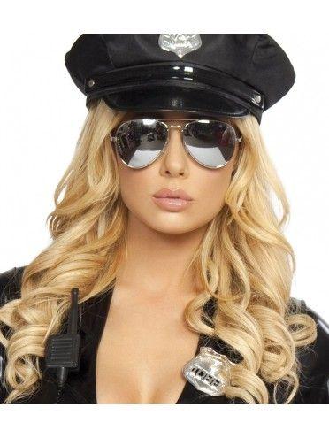 Cop Sunglasses Http Www Girlielingerie Com Cop Sunglasses Html Costume Costumes Sexy Army