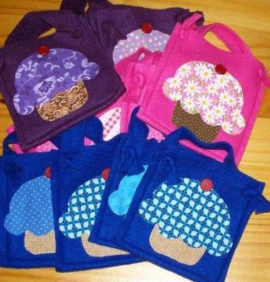 Cute goodie bags