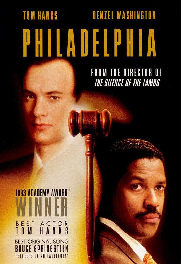 Image result for Philadelphiatom hanks posters