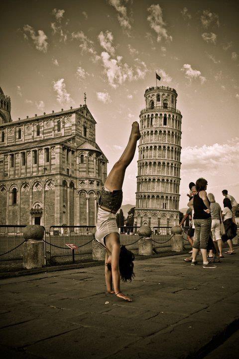 Pisa <3