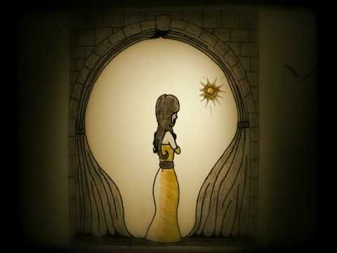 Romeo & Juliet Short Animation