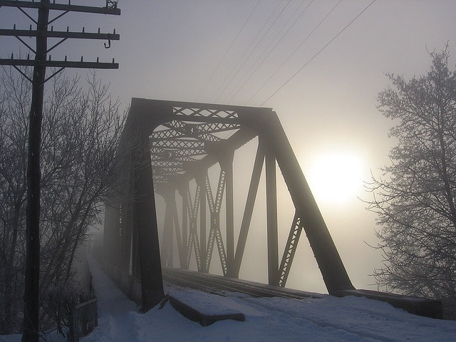 Otonabee River, Ontario