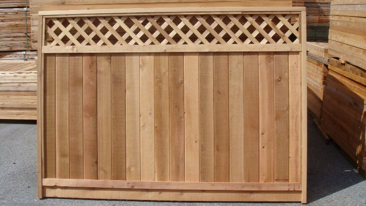 Wood Fence Panels Sacramento Googdrive Com