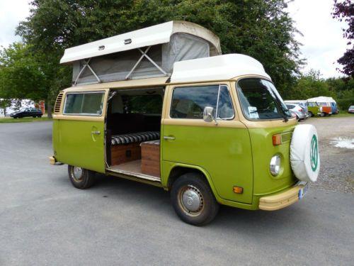 Volkswagen-Type-2-camper-van