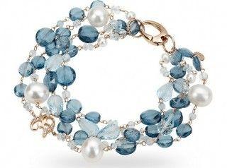 Come scegliere i gioielli con topazio - bracciale http://molu.it/come-scegliere-gioielli-con-topazio/