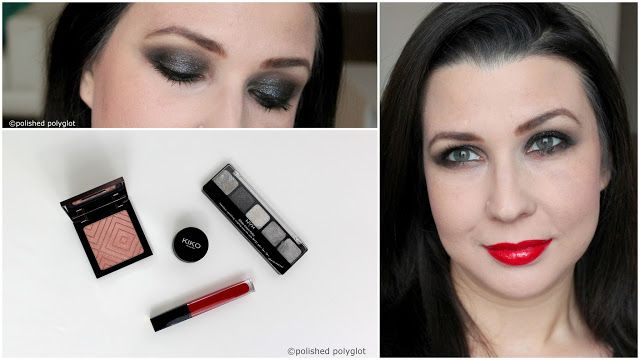 Makeup Black Glitter and Red for the year 2018! [Monday Shadow Challenge]    Happy New Year my lovelies! I hope you all began this 2018 the best possible way and that this year will bring you plenty of blessings. I am super happy because my hubby and I finally decided to leave next weekend on an escapade without the children. We had planned this long ago and then called it off for several reasons but today we finally decided it could work out and booked the tickets. In fact on 5th January it…