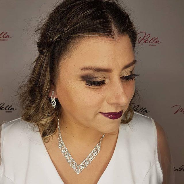Die 10 besten Make-up-Ideen heute (mit Bildern) – Makeup novia / noche. . …. –  #besten #b…