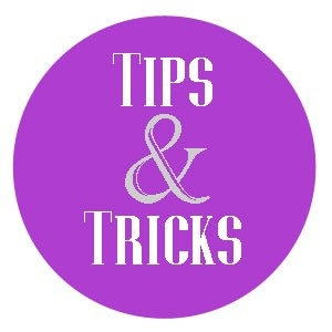 Tips-and-Tricks for Staging or Decorating Part II