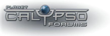 PlanetCalypsoForum.com :: Entropia Universe Discussion and Resources