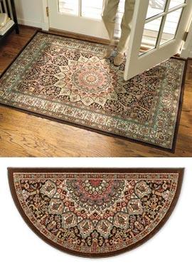 Easy Care Rug, Low Profile Mat, Inside Doormat | Solutions