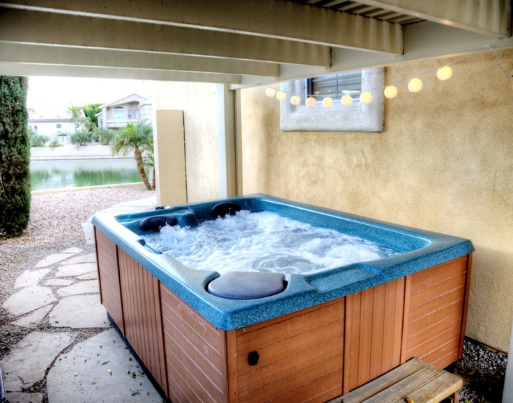 17 Best images about Hot Tub! on Pinterest | Portable spa ...