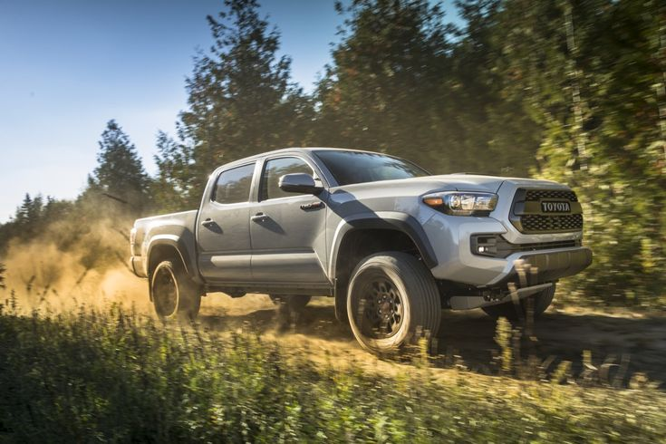 ICYMI: Toyota Gaining Ground in Quest for More Light Truck Sales