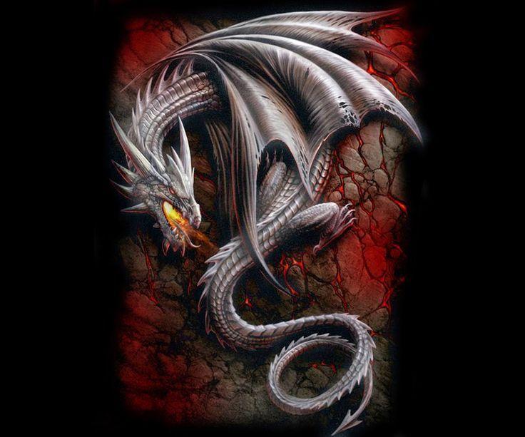 Рука дракона картинки
