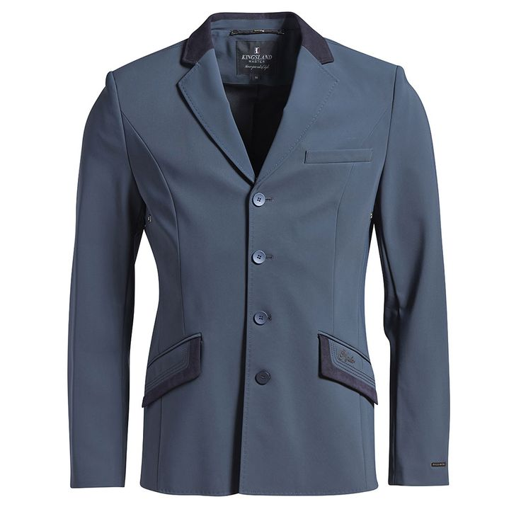 Emesto | Kingsland Products - Kingsland Show Jackets | Kingsland Equestrian Official website