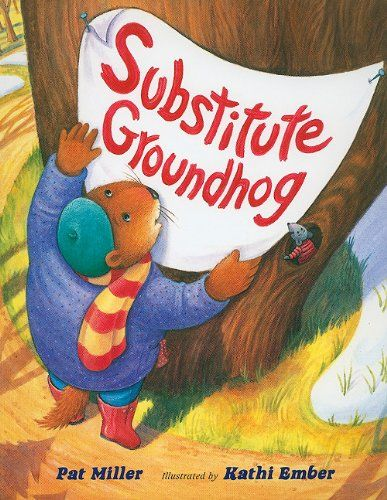 online books about groundhog day