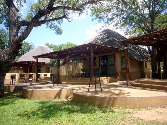 Self-drive in the Kruger National Park