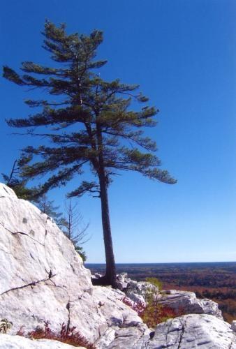 Killarney Park - Ontario Parks Image Gallery