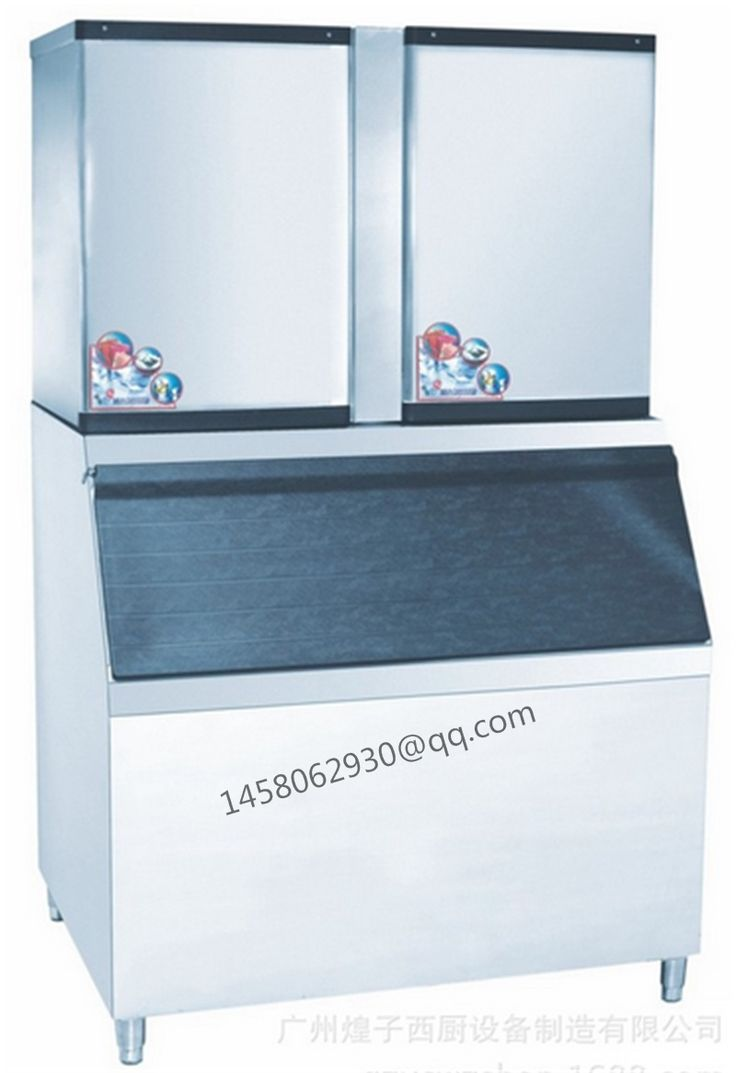 Industrial Ice machine , ice maker machine, ice making machine Cube Ice Maker Machine With The production with CE