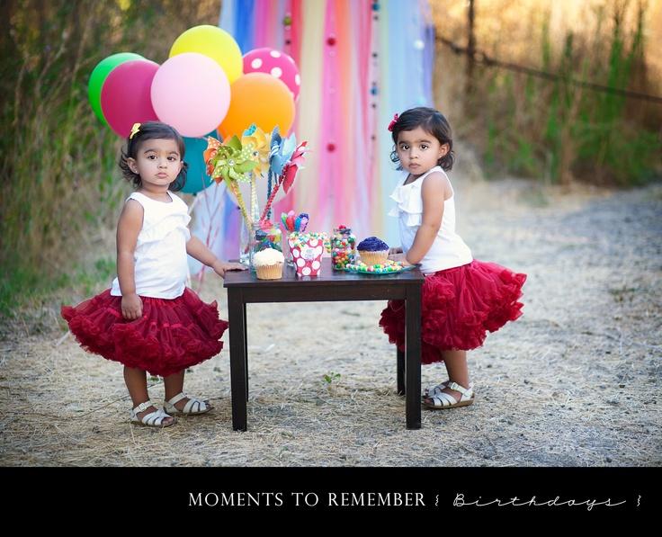 Birthday Photos