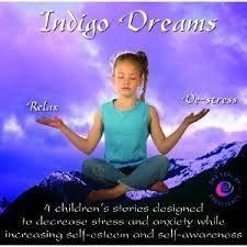SensoryTools.net Australia - Indigo Dreams
