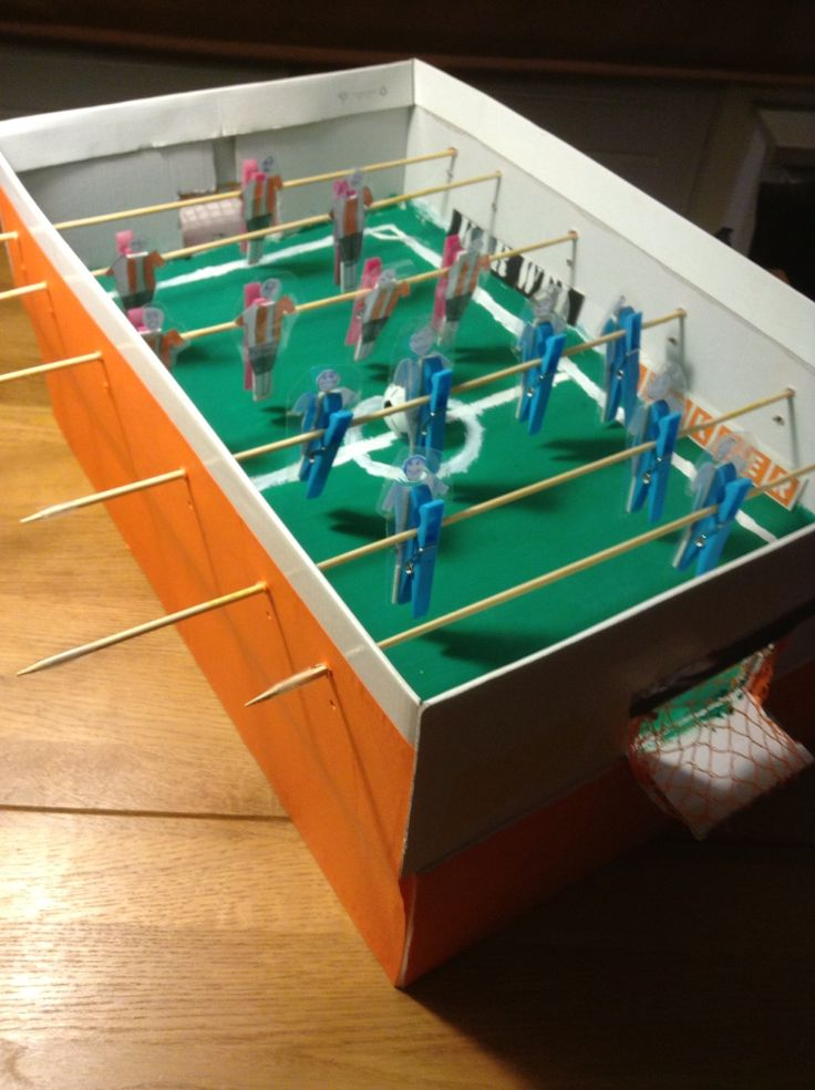 Meer dan 1000 idee n over voetbal knutselen op pinterest basketbal ambachten voetbal - Ideeen van binnenkomst ...